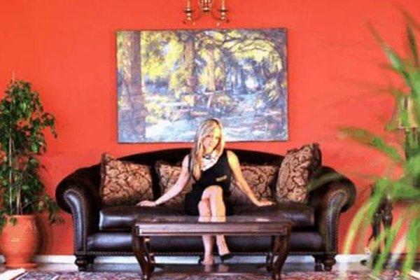 Belvedere Aeolis Hotel - фото 6