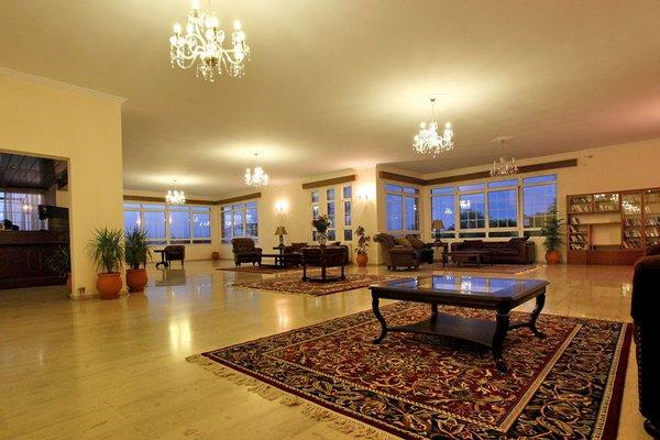 Belvedere Aeolis Hotel - фото 7