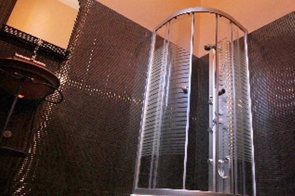 Belvedere Aeolis Hotel - фото 8