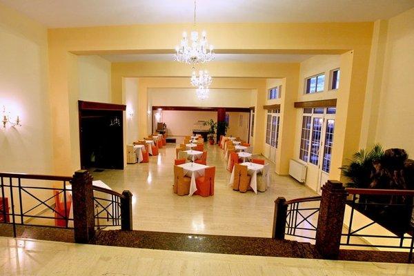 Belvedere Aeolis Hotel - фото 9
