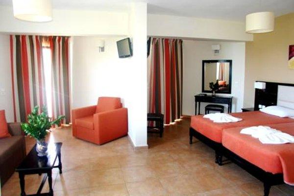Aphrodite Hotel - 4