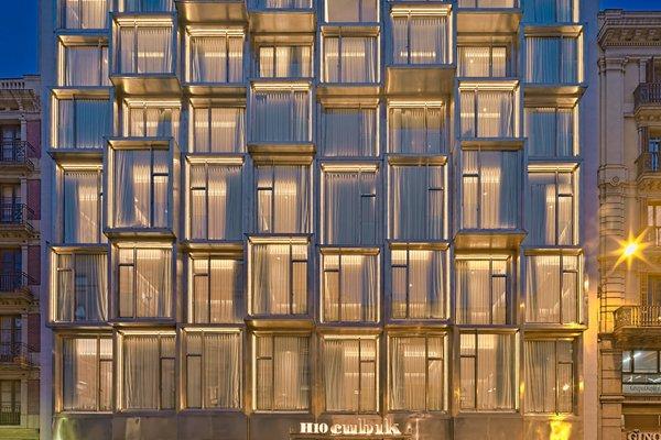 Отель «H10 Cubik» - фото 22