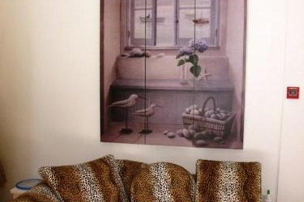Fantastic Hotel 1 - фото 10