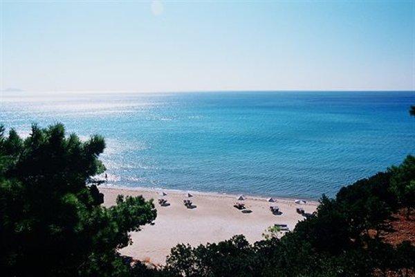 Golden Sand Hotel - фото 16