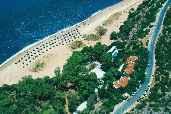 Golden Sand Hotel - фото 20