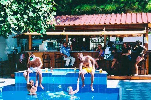 Golden Sand Hotel - фото 9
