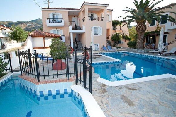 Pelagos Hotel Apartments - 3