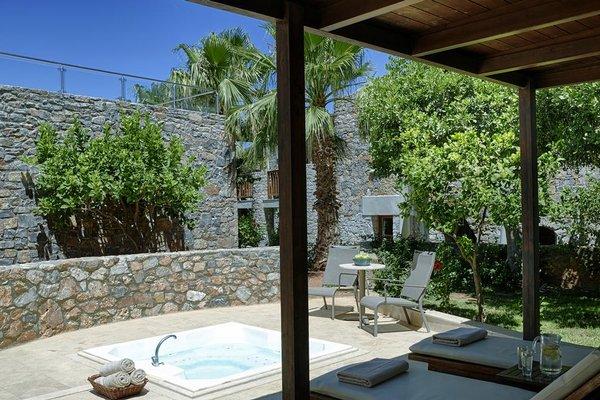 Ikaros Beach Luxury Resort and Spa (ех. Ikaros Village Beach Resort & Spa) - 19