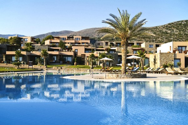 Ikaros Beach Luxury Resort and Spa (ех. Ikaros Village Beach Resort & Spa) - 20