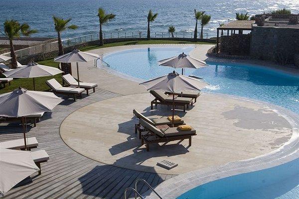 Ikaros Beach Luxury Resort and Spa (ех. Ikaros Village Beach Resort & Spa) - 21
