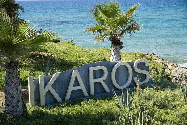 Ikaros Beach Luxury Resort and Spa (ех. Ikaros Village Beach Resort & Spa) - 23