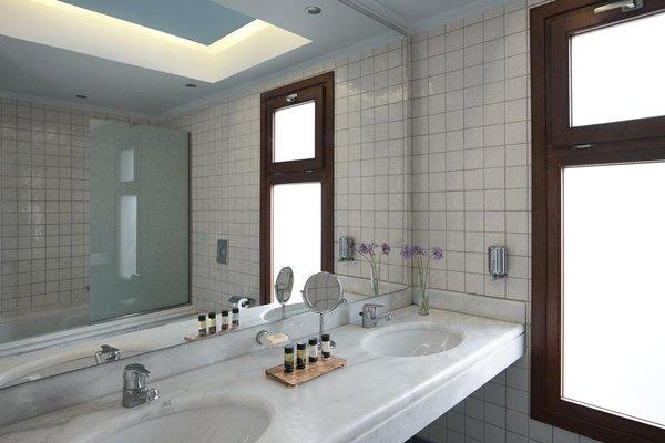 Ikaros Beach Luxury Resort and Spa (ех. Ikaros Village Beach Resort & Spa) - 7