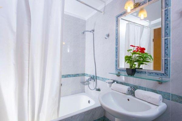 Irida Hotel Apartments - фото 8