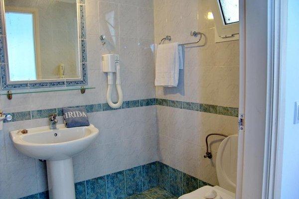 Irida Hotel Apartments - фото 9