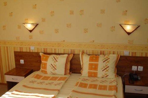 Hotel Eos - фото 12