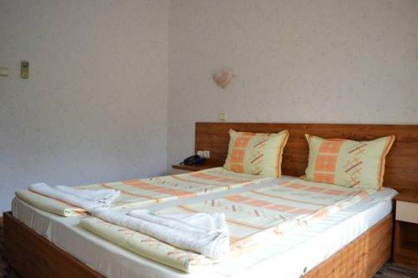 Hotel Eos - фото 13