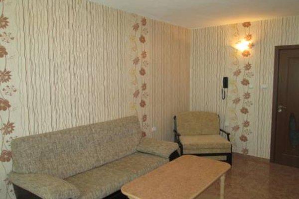 Hotel Eos - фото 15