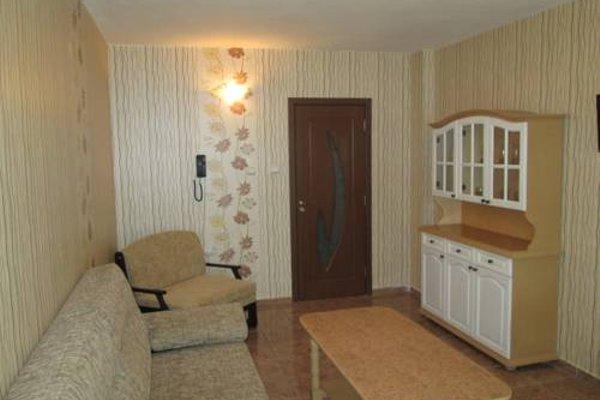 Hotel Eos - фото 18