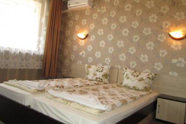 Hotel Eos - фото 3