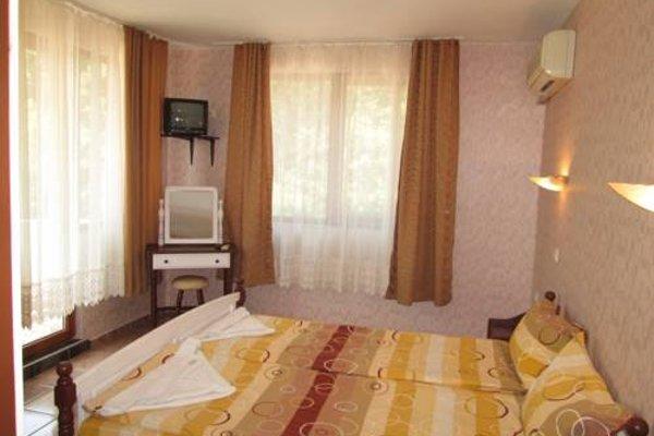 Hotel Eos - фото 4