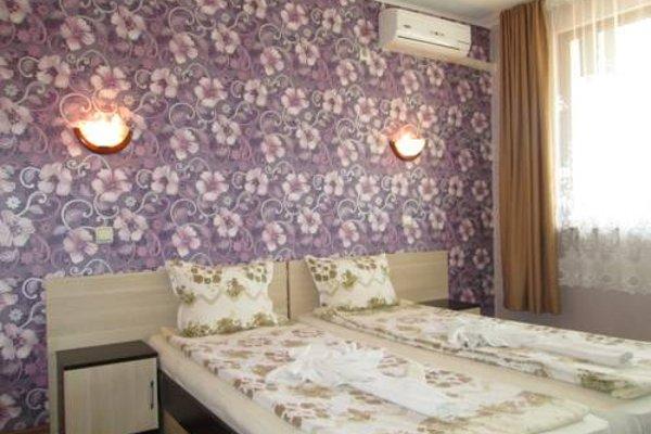 Hotel Eos - фото 5