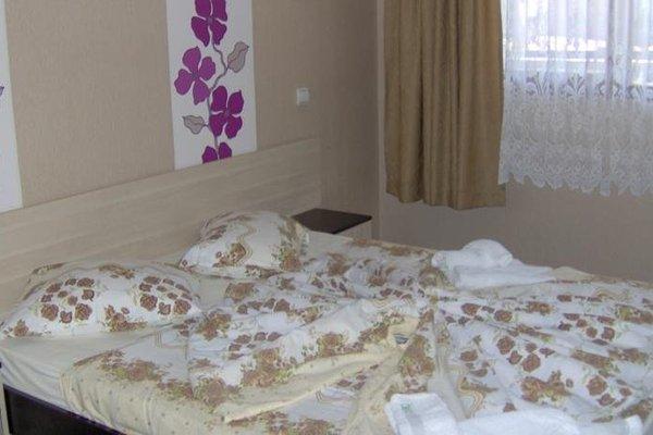 Hotel Eos - фото 6