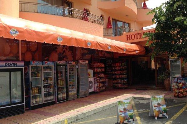 Hotel Hit - фото 11