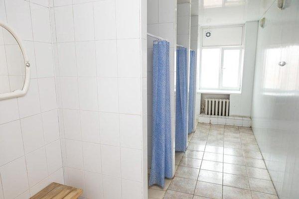 Гостиница Южный Урал - фото 13