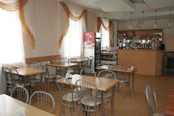 Гостиница Южный Урал - фото 15