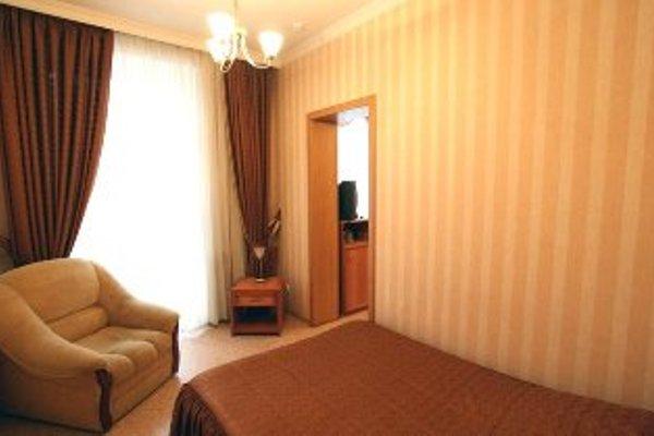 Гостиница Южный Урал - фото 3