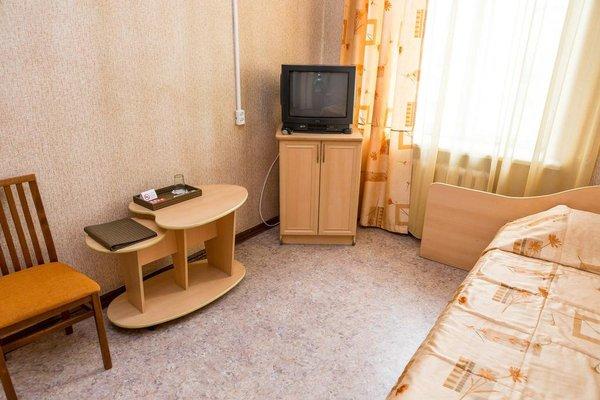 Гостиница Южный Урал - фото 8