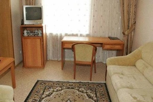 Гостиница Южный Урал - фото 9