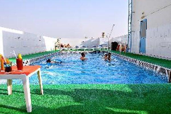 Signature INN Deira ( ех. Smana Hotel Al Riqa, Fortune Hotel) - фото 33