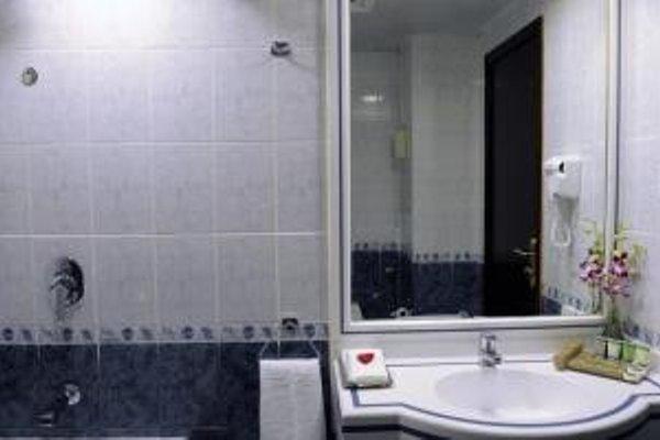 Signature INN Deira ( ех. Smana Hotel Al Riqa, Fortune Hotel) - фото 11