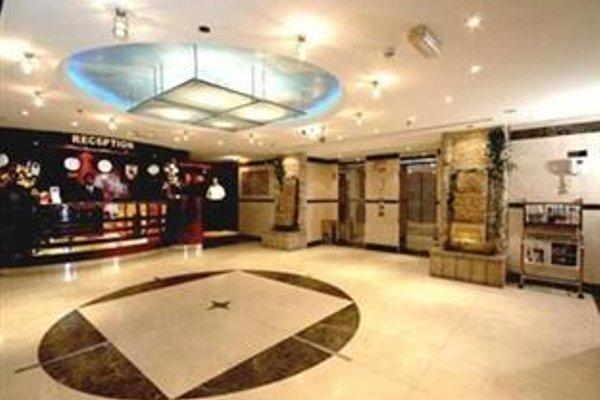 Signature INN Deira ( ех. Smana Hotel Al Riqa, Fortune Hotel) - фото 15