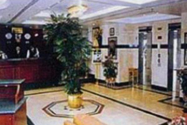 Signature INN Deira ( ех. Smana Hotel Al Riqa, Fortune Hotel) - фото 18