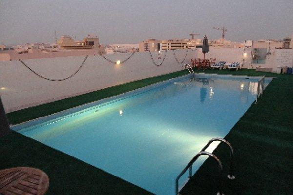 Signature INN Deira ( ех. Smana Hotel Al Riqa, Fortune Hotel) - фото 21