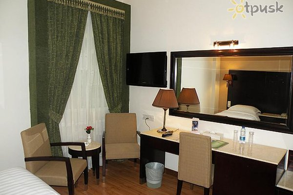 Signature INN Deira ( ех. Smana Hotel Al Riqa, Fortune Hotel) - фото 5
