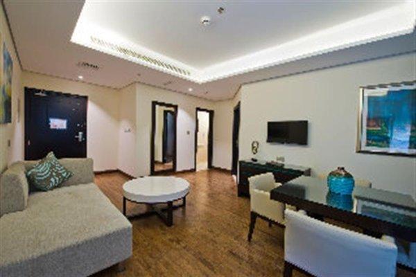 Signature INN Deira ( ех. Smana Hotel Al Riqa, Fortune Hotel) - фото 6