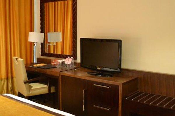 Signature INN Deira ( ех. Smana Hotel Al Riqa, Fortune Hotel) - фото 7