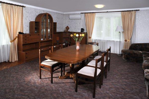 Гостиница Горняк - 13