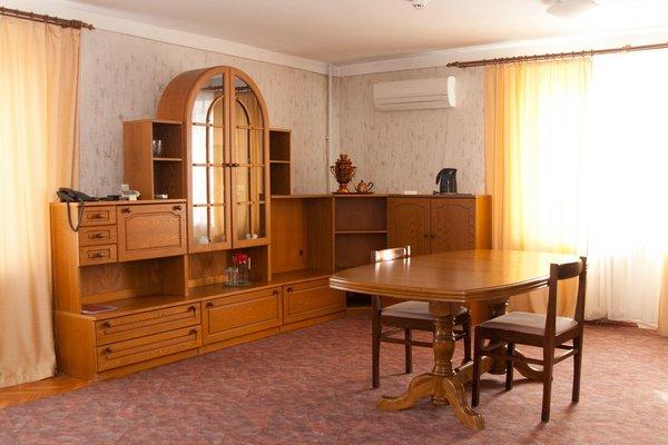 Гостиница Горняк - фото 19