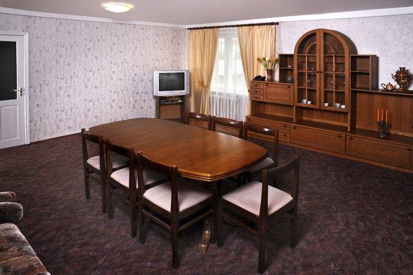Гостиница Горняк - фото 20
