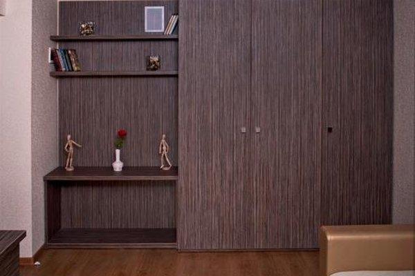 Гостиница Горняк - 21