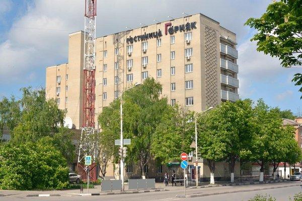 Гостиница Горняк - 23