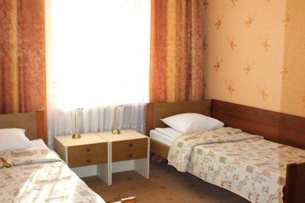 Гостиница Горняк - 3