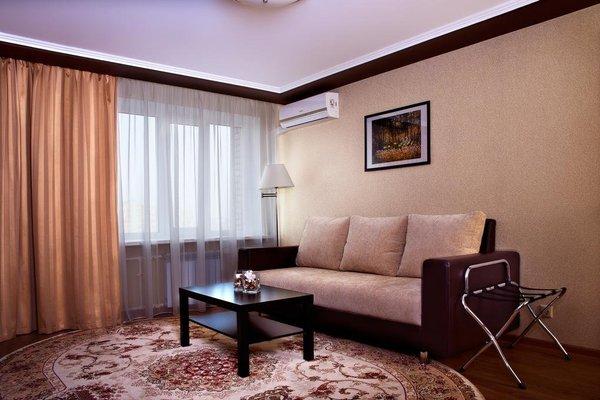 Гостиница Горняк - фото 8