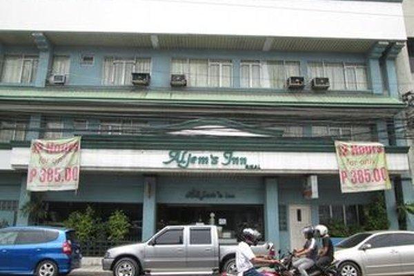 Aljem's Inn - Rizal - фото 14