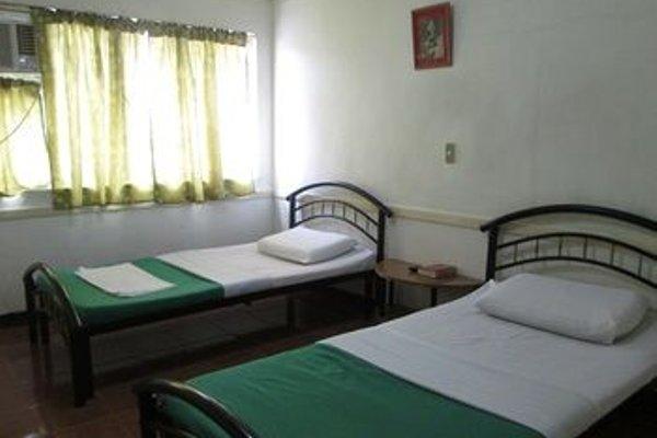 Aljem's Inn - Rizal - фото 15