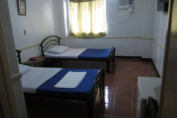 Aljem's Inn - Rizal - фото 19